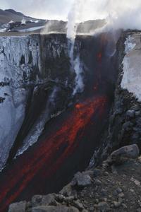 Helicopter Flight from Reykjavik: Eyjafjallajokull Glacier and Volcanoes