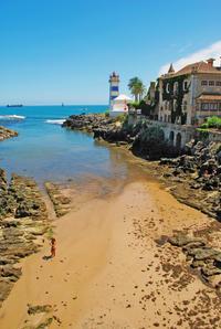 Private Tour: Lisbon Coast Cruise