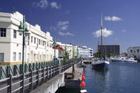 Walking Tour in Bridgetown*
