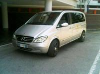 Shared Arrival Transfer: Florence Airport to Florence Hotels Private Car Transfers