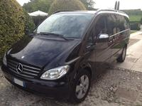 Shared Departure Transfer: Florence Hotels to Florence Airport Private Car Transfers