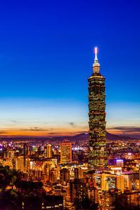 Ultimate Taipei Sightseeing Tour*