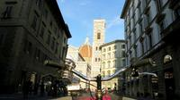 Cycling in Florence: a different way to explore the town