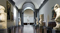 Discover Michelangelo with a skip the line guided tour of the Accademia Gal