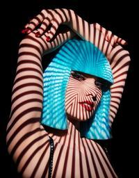 Crazy Horse Cabaret in Paris