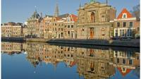 2 Hour Private Walking Tour of Haarlem