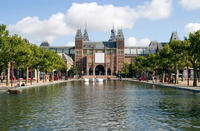 Private Tour: Amsterdam Rembrandt Art Walking Tour Including Rijksmuseum