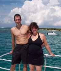Riviera Maya Lunch and Snorkel Cruise