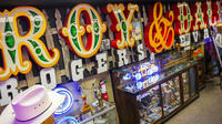 World's Largest Toy Museum Admission