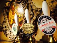 Traditional British Ale and Food Tasting Evening in London