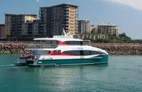 Darwin Harbour Cruise*