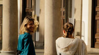 Best of Milan: treasure hunt with Aperitivo in a secret place