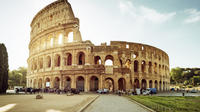 Best of Ancient Rome : Colosseum Tour - Skip the line