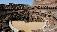 Skip the line - Gladiators Entrance and Colosseum Arena Express Tour