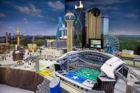 LEGOLAND® Discovery Center Dallas