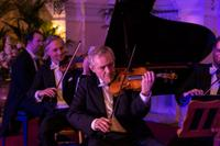 Kursalon Vienna: Johann Strauss and Mozart Christmas Concert with Optional Gala Dinner