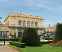 Kursalon Vienna: Johann Strauss and Mozart Concert