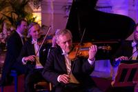 Strauss and Mozart Christmas Concert at Kursalon Vienna with Optional Dinner