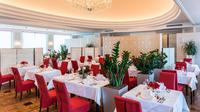 Strauss and Mozart Concert and 3-Course Dinner at Kursalon Vienna