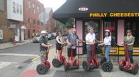 Segway Cheesesteak Tour in Philadelphia