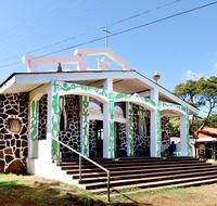 Hanga Roa City Tour