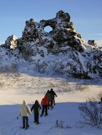Private Tour: 'Game of Thrones' North of the Wall Locations and Lake Mývatn