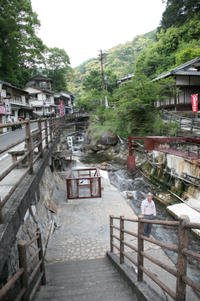 3-Day or 4-Day Self-Guided Hike on Kumano Kodo Pilgrimage Route Including Lodging and Transport