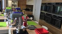 Best Parisian Cooking school : learn to cook a Paris-Brest dessert
