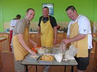 Dominica Shore Excursion: Caribbean Cooking Experience