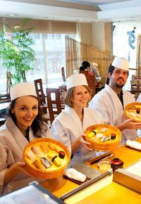 Private Tour: VIP Tsukiji Sushi Lesson with a Master Chef