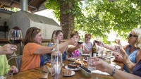 Healdsburg Small-Group Food and Wine Walking Tour