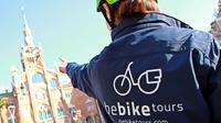 1.5-Hour Sights of Barcelona E-Bike Tour Led by a Local Guide