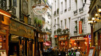 Paris Latin Quarter and Notre-Dame Cathedral Private Walking Tour