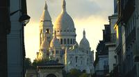 Paris Montmartre District and Sacre Coeur Private Walking Tour