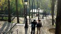 Paris Montmartre District and Sacre Coeur Private Walking Tour