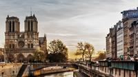 Private Guided Walking Tour Paris City Center Including Notre-Dame Interior