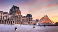 Private Tour: Skip-the-Line Louvre Museum Must See Tour
