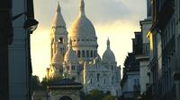 Semi-Private Guided Walking Tour: Montmartre including Sacre Coeur Interior