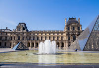 Skip-the-Line: Louvre Museum and Musée d'Orsay Semi-Private Guided Tour