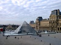 Skip-the-Line: Louvre Museum & Muse dOrsay Semi-Private Guided Tour