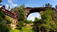Bohemian and Saxon Switzerland Day-Trip from Prague