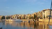 Athens Private Transfer Service: Piraeus Port to Hotel Private Car Transfers