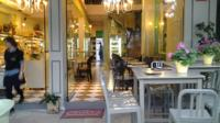 Early Morning Athens Marketplace, Acropolis and Parthenon Tour with Pastry Shop Visit