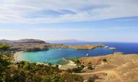 Rhodes Island Tour Including Lindos Acropolis