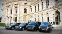 Low Cost Private Transfer from Salzburg Airport or Salzburg City to Salzburg City or Salzburg Airport Private Car Transfers