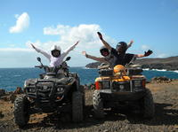 Fuerteventura Quad or Buggy Tour