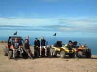 Lanzarote Off-Road Buggy Tour
