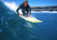 Lanzarote Surfing Experience at Famara Beach