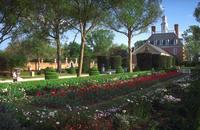 Colonial Williamsburg Admission