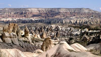 2 NIGHTS 3 DAYS MT ERCIYES AND CAPPADOCIA PACKAGE